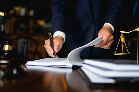 Business Contract Lawyer Las Vegas