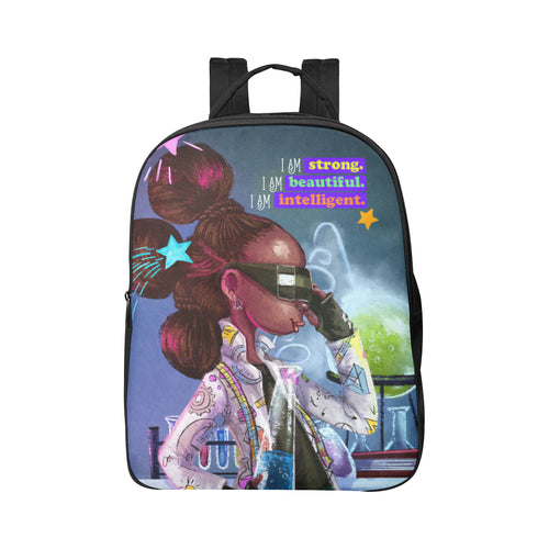 Scientist Large Backpack