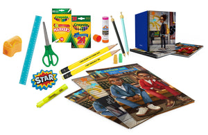 Back to School Kit (Boy)