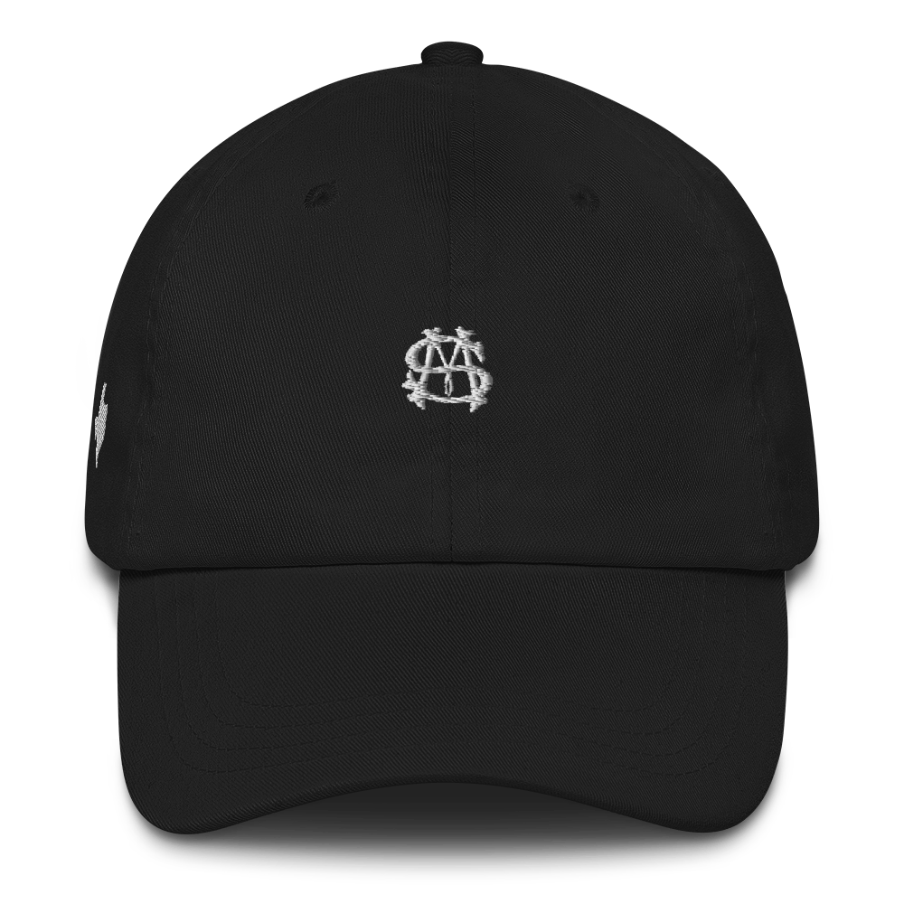 San Marvelous - SM Badge Dad hat