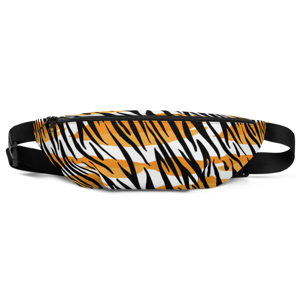 San Marvelous : Tiger Print - Fanny Pack