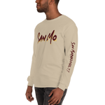 San Marvelous : San Mo - Long Sleeve T-Shirt