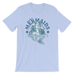 San Marvelous : City of Mermaids - Unisex Jersey Short Sleeve Tee