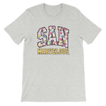 San Marvelous : 90's Aesthetic - Unisex Short Sleeve Tee
