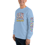 San Marvelous : 90's Aesthetic - Long Sleeve T-Shirt