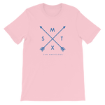 San Marvelous : Arrows - Short Sleeve Tee