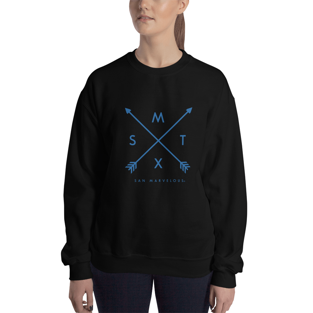 San Marvelous : SMTX Arrows - Sweatshirt