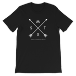 San Marvelous : Arrows - Short Sleeve Tee (PF)