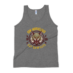 San Marvelous : Premium Soft Tri-Blend Tank