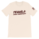 San Marvelous : Tequila State University - Short Sleeve Tee