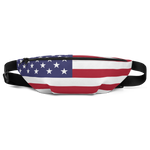 San Marvelous : American Flag - Fanny Pack