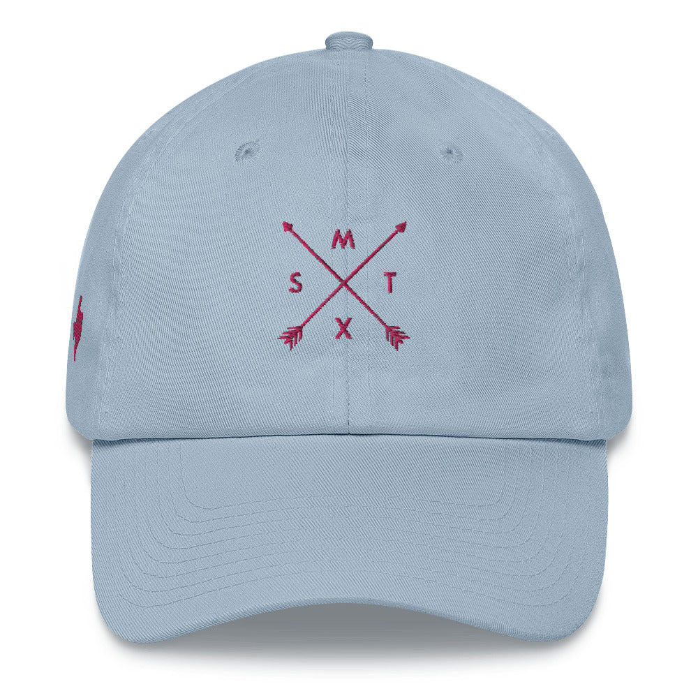 San Marvelous : Arrows - Dad Hat