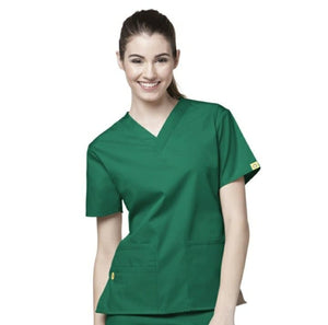 Hunter Origins Scrub Top 6016