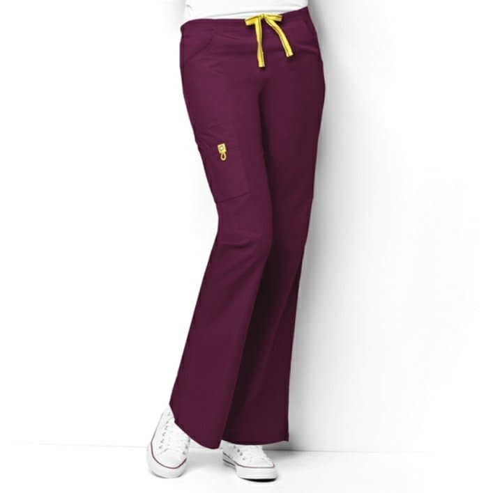 Wine Origins Pants 5026