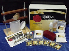 Epicurean - Premium Cheese Making Kit