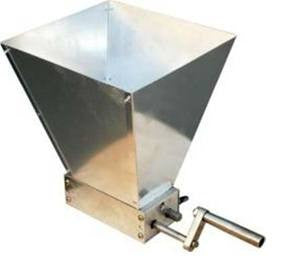 Grain Mill For Cracking Husks