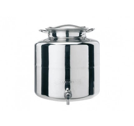 30 Lt Olive Oil Tank Stainless steel