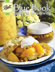 Book - Blue Book Guide to Preserving