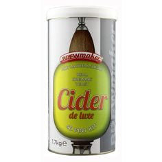 Brewmakers Cider - 1.7kg