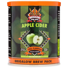 Brigalow Apple Cider
