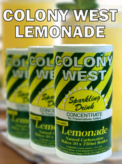 Colony West - Lemonade