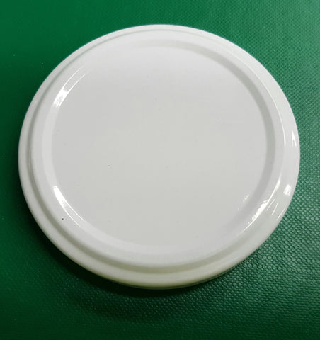Metal Cap-Lid For Glass Jar 53mm