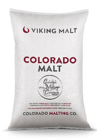 Viking Colorado Crystal 10 Malt - 25kg bag