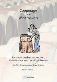 Cooperage for Winemakers
