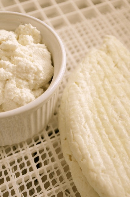 Halloumi and Ricotta Cheese Making Course