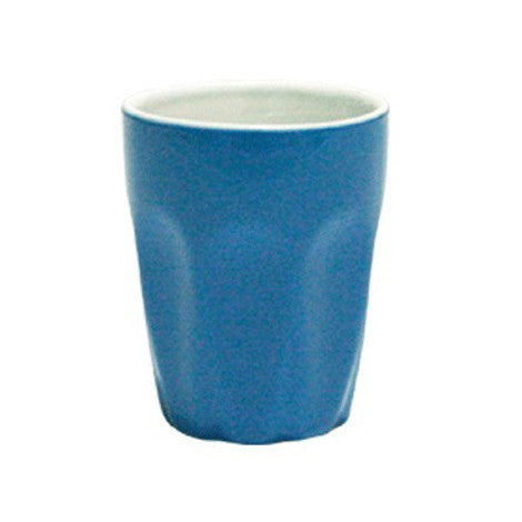 Latte Cup 220ml Blue