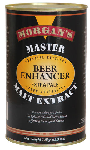 Morgans Master Malts Beer Enhancer
