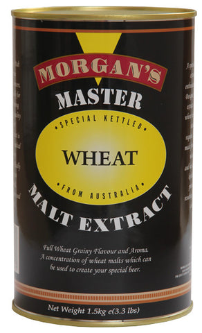 Morgans Master Malts Wheat