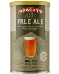 Morgan's Pacific Pale Ale 1.7kg