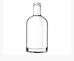Spirit Bottle - 700ml - Screw Cap