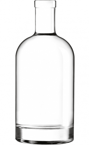 Spirit Bottle - 700ml