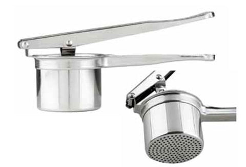 Masher Potato Stainless Steel-Italian Made
