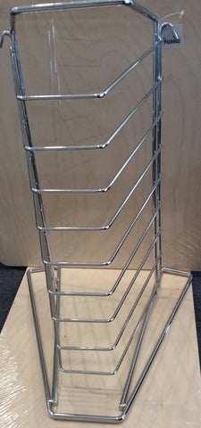 Rack for pizza trays 10 Tier