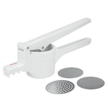 Plastic Potato Masher Large 4 Piece