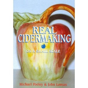 Real Cidermaking: On A Small Scale
