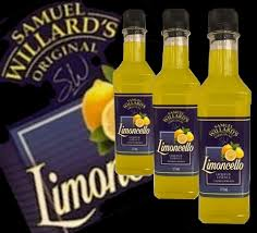 Samuel Willards Express Premix Liqueurs 375ml Limoncello