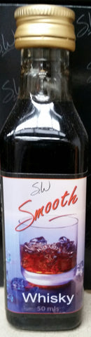 Samuel Willards Smooth Whisky 50mls