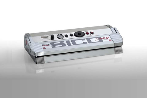 SICO - S-LINE 460 CHROME COMMERICAL