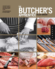 Book - Butcher's Apprentice