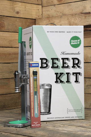 "Home Brew - Beer Kit - ""Super"""
