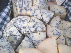 Blue Vein Cheese Workshop