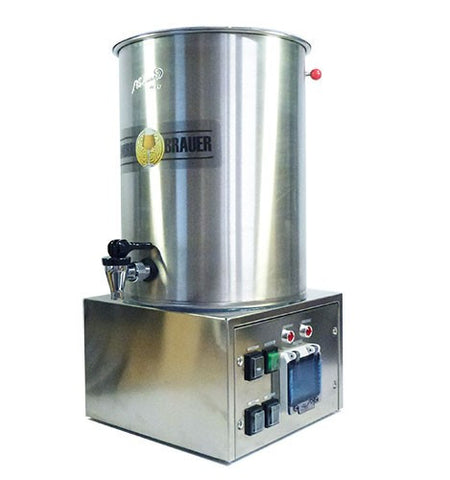 Camurri 23L Electric Brew System