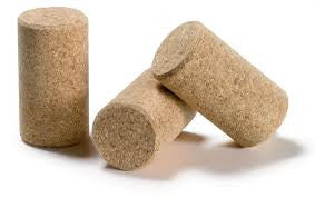 Cork Agglomerated 1000 pkt