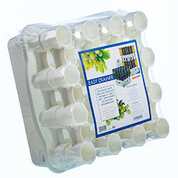 Easy Drainer - 2 Rack 50/32 Bottles stackable up to 7 Layers