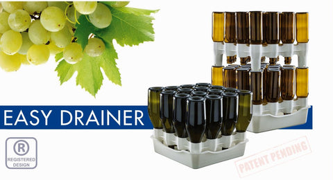 Easy Drainer - 1 Tray Only