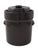 Schmitt - Fermentation Crock Pot - Brown